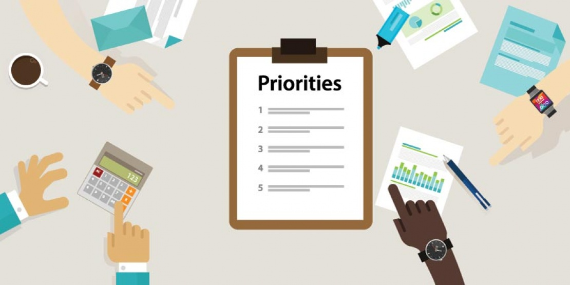 priorities indirect procurement strategy