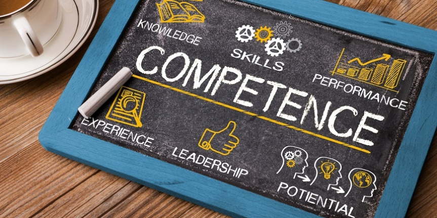 Competence achat