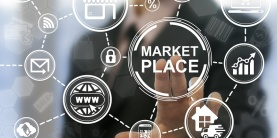 Marketplaces B2B Procure to pay Source to contract