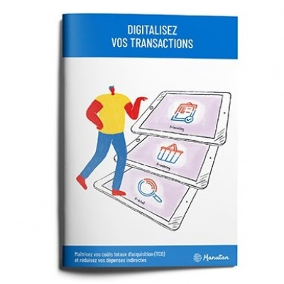 Achats indirects : Digitalisez vos transactions