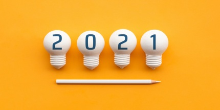 Resolutions 2021 procurement departement