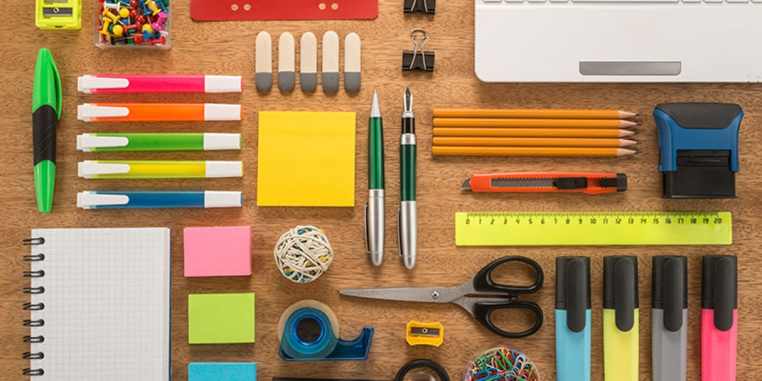 optimise purchases of office supplies
