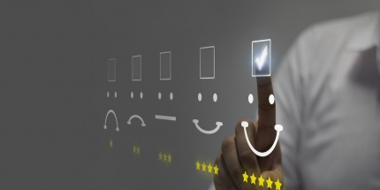 Management of internal customer satisfaction