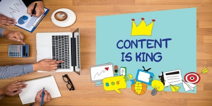 Digitalisation and content quality